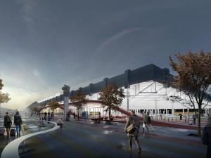 Rekonstrukce nádraží Brno-Zvonařka začne asi příští týden