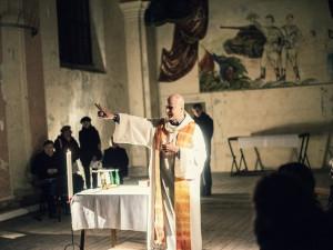 Hospodin přišel do mého života jako tajfun, říká brněnský dokumentarista a kněz Jan Hanák