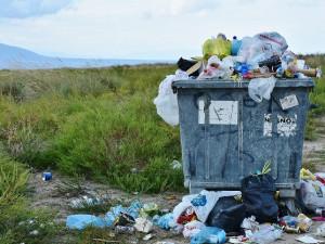 Brno chce snížit množství odpadu