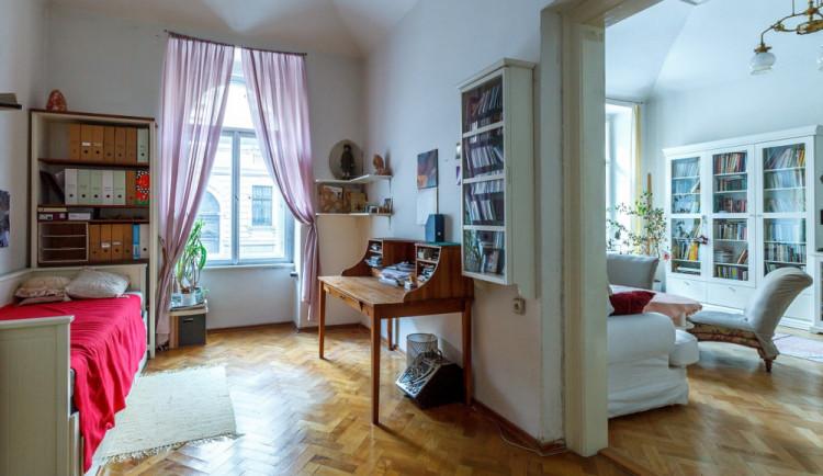 Ceny bytů v Brně už tak radikálně nerostou. O velké byty není zájem, garsonka stojí tři miliony