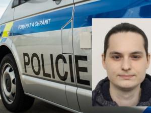 PÁTRÁNÍ: Policisté pátrají po mladém Brňanovi. Pohřešuje se už přes týden
