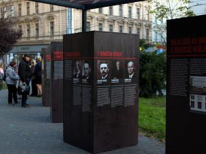 Výstava na Žerotínově náměstí vypráví příběh o nejtemnějším období Masarykovy univerzity