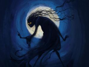 Hororové večerníčky pro dospělé Klekání vás vtáhnou do temné atmosféry. Stačí nasadit sluchátka