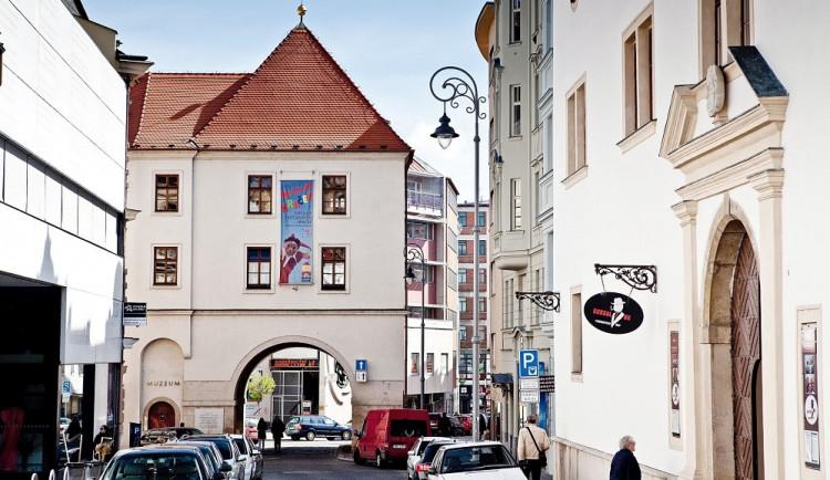 Kvůli špatnému stavu uzavře muzeum historickou Měnínskou bránu v centru Brna
