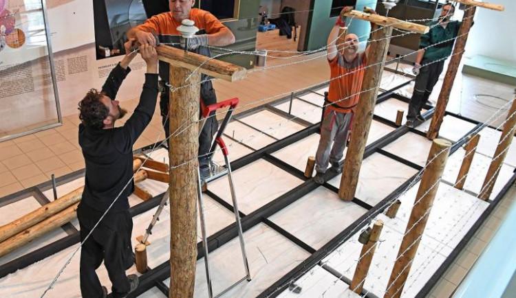 Technické muzeum připravilo výstavu k třicetiletému výročí pádu Železné opony