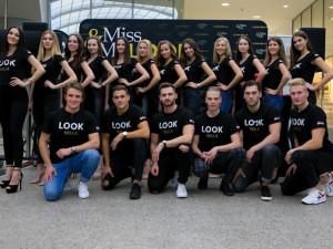 Finalisté a finalistky 16. ročníku se utkají o titul Miss & Mr. Look Bella