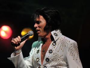 Pocta Králi rock´n´rollu One Night of Elvis míří poprvé do Brna!