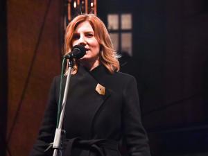 Oslavy brněnského listopadu jsou pro všechny generace, říká primátorka Vaňková