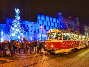 Adventní trhy v Brně otevírají své brány. Letos si na Turbomošt zajdete až do 5. ledna