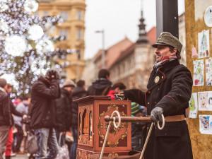 Brněnské Vánoce letos nabídnou nové bary, zimní kino a trvání až do ledna příštího roku