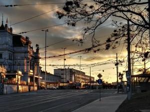 Sbohem, výluko. Na brněnské hlavní nádraží se 15. prosince vrátí všechny vlaky