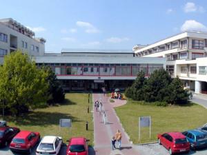 Dětská nemocnice prochází rekonstrukcí. Nabídne nové ambulance i parkovací dům