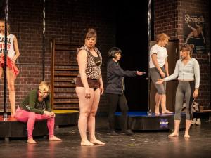 Když divadlo pomáhá. Kulaté výročí Masarykova onkologického ústavu oslaví i oblíbená divadelní hra