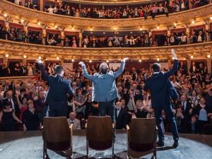 Událost sezony! Balet Národního divadla Brno slaví 100 let a pro diváky si přichystal exkluzivní galakoncert
