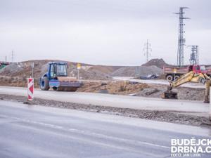ŘSD nedodalo za šest let podklady. Stavební úřad zastavil územní řízení na stavbu D52