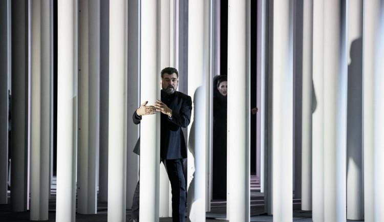 Opera Národního divadla představí v novém roce Verdiho veledílo a unikátní spojení
