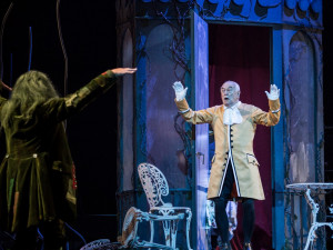 Populární i po sto letech. Činohra Národního divadla Brno představí Lucernu, nejhranější českou divadelní hru všech dob