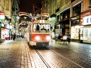 O svátcích bude doprava po Brně omezena. Na Štědrý den budou noční rozjezdy už od odpoledne