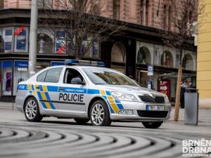 Mladík v Brně pobodal staršího muže kvůli slovní rozepři