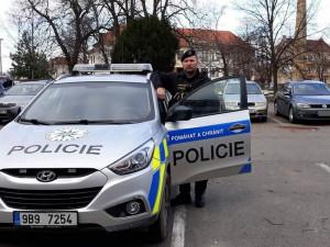 Vyškovští policisté na Štědrý den zachránili muži život pomocí externího defibrilátoru
