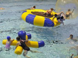 Brněnská sportoviště jsou až do konce víkendu otevřena veřejnosti zdarma