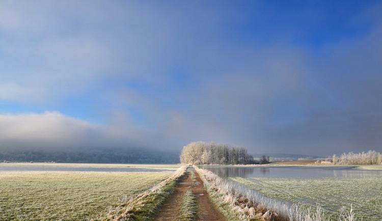 POČASÍ NA NOVÝ ROK: První den kalendářního roku bude slunečný