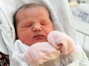 První miminko jižní Moravy je nejspíš i první v Česku