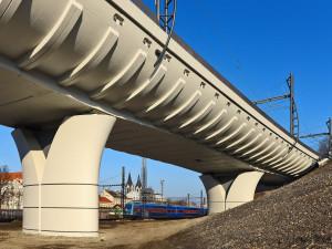 Za hodinu vlakem z Brna do Prahy? Správa železnic urychlí přípravy na stavbu vysokorychlostní tratě