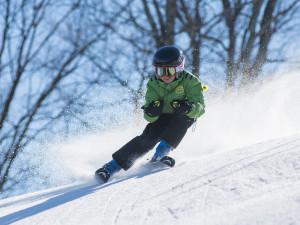 Na jižní Moravě byly lyžarské areály o víkendu naplněné. Provozovatelé hlásí ideální podmínky