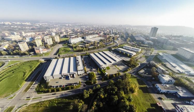 Brno koupilo dalších padesát procent akcií Technologického parku za půl miliardy korun