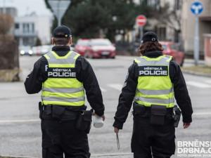 V centru Brna umíral muž, k životu ho přivedla městská policie a náhodně procházející sociální pracovnice