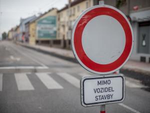 Na jihu Moravy každoročně klesá počet silnic v havarijním stavu