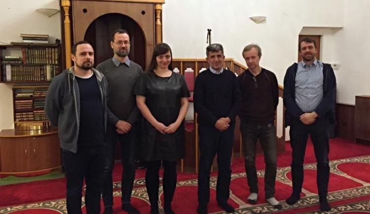 V Brně vznikla výzva směřující proti náboženské nenávisti
