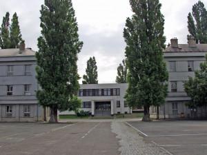 Kasárna v Židenicích čeká rozsáhlá rekonstrukce. Cena se může vyšplhat až na dvě miliardy