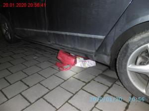 Mladý muž přepadl v Brně seniorku, vypátrat ho pomohli pohotoví svědkové