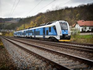 Režijka s příplatkem 1500 korun? Železničáři už nehrozí stávkou na jižní Moravě, ale celostátní