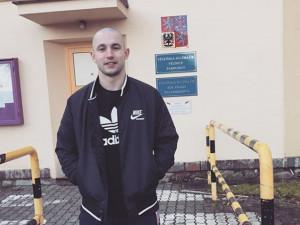 Hiphopová scéna může jásat, z vězení se do Brna vrací provokatér a rebel Michajlov. S novým labelem 1312 Records ohlásil tour