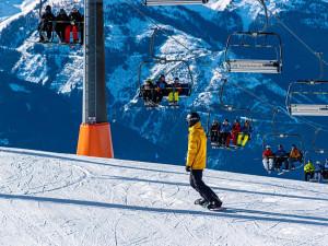 Na co si dát na sjezdovce při lyžování pozor? Přečtěte si, co vše je nutné dodržovat