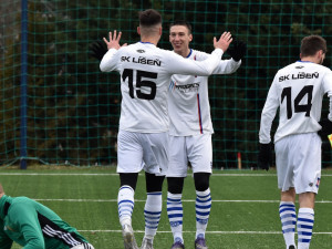 Marvani si před prvním jarním mistrákem zvedli sebevědomí, Inter Bratislava rozdrtili 9:0