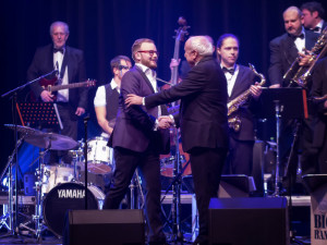 Do Brna míří jazzové legendy. Takový program se již nebude opakovat, říká o Sono Swing Gala Jan Smigmator