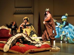 Oblíbený festival Divadelní svět Brno se letos zaměří na téma klimatické změny