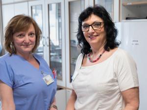 O pacienty na Chirurgické klinice FN Brno se budou starat osobní sestry
