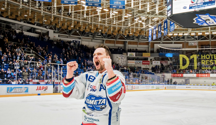 VIDEO/GÓLY: Kometa zdolala Liberec a je blízko přímému postupu do čtvrtfinále