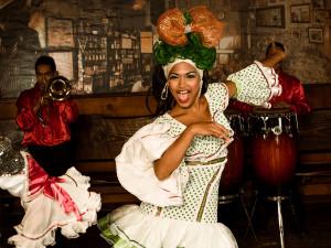 Pasión de Buena Vista přiváží do ČR původní kubánskou hudbu proslavenou filmem Buena Vista Social Club!