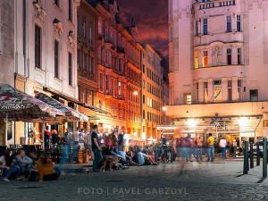 TIPY NA TÝDEN: Balkan Bashavel, Horkýže Slíže, Expediční kamera, festival pro otrlé, rap na Flédě a Zrní