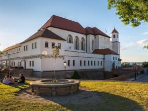 Muzea a galerie v Brně. Kam se ještě podíváte a kde narazíte na uzavřenou budovu?