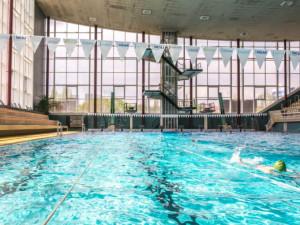 Brno zavře kvůli koronaviru městské bazény a aquaparky