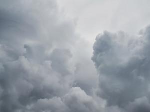 POČASÍ NA SOBOTU: Přes víkend se výrazně ochladí