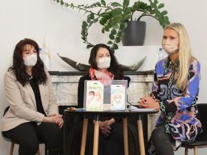 Brněnská firma Respilon věnuje nemocnicím a pacientům 50 tisíc roušek zachycujících koronavirus