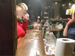 V hospodě na Veveří se i přes zákaz poklidně kouřilo a pilo. Pokuta nemine podnik ani hosty